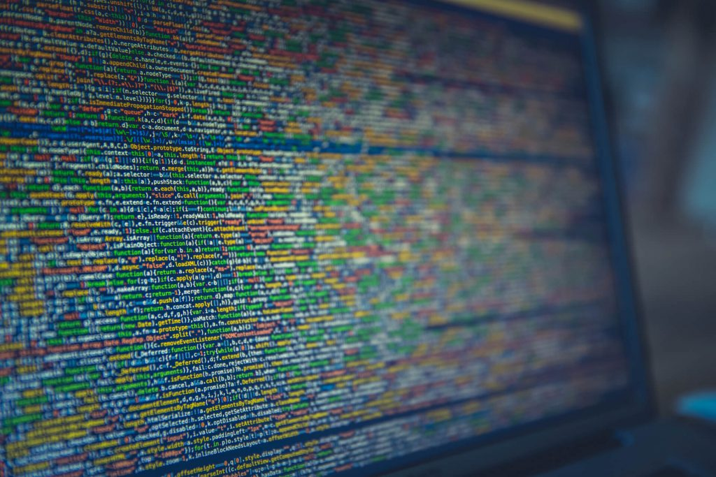 JavaScript code on desktop