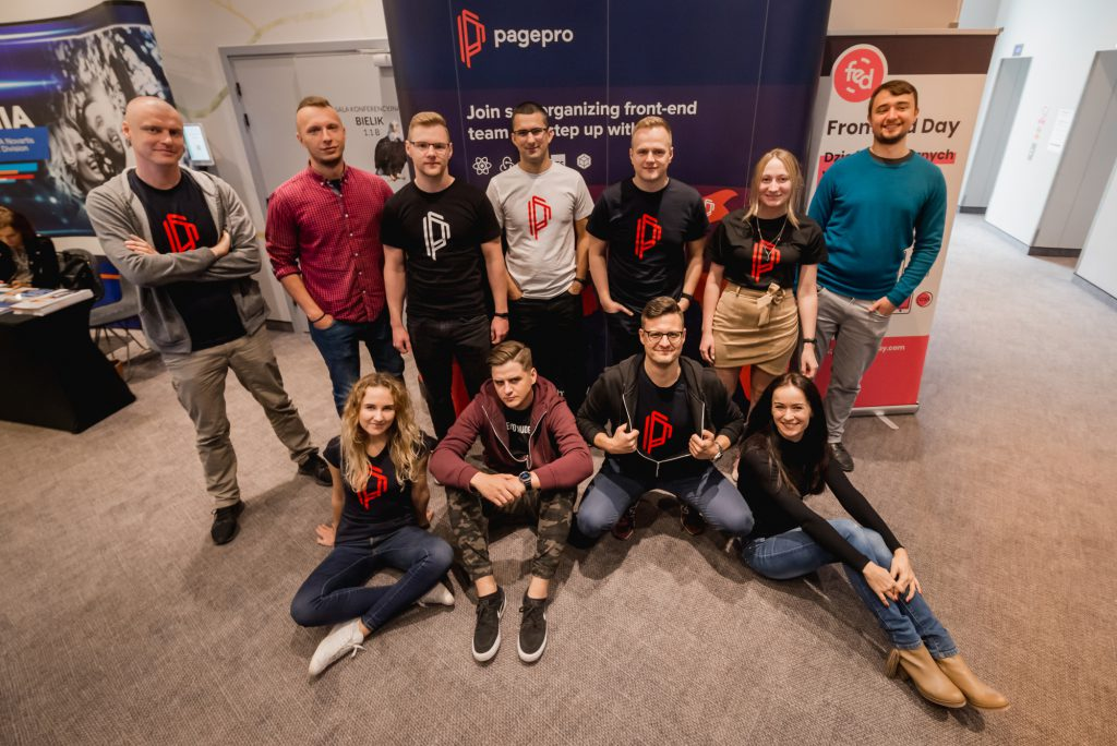 Pagepro Agency people