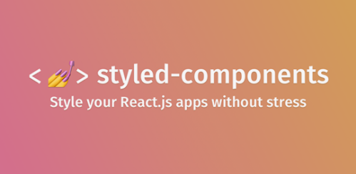 Styled components v5.0.0 released