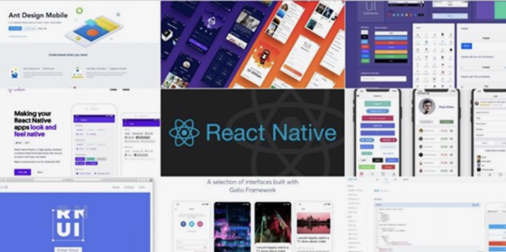 17 React Native UI Libraries You Should Know in 2020