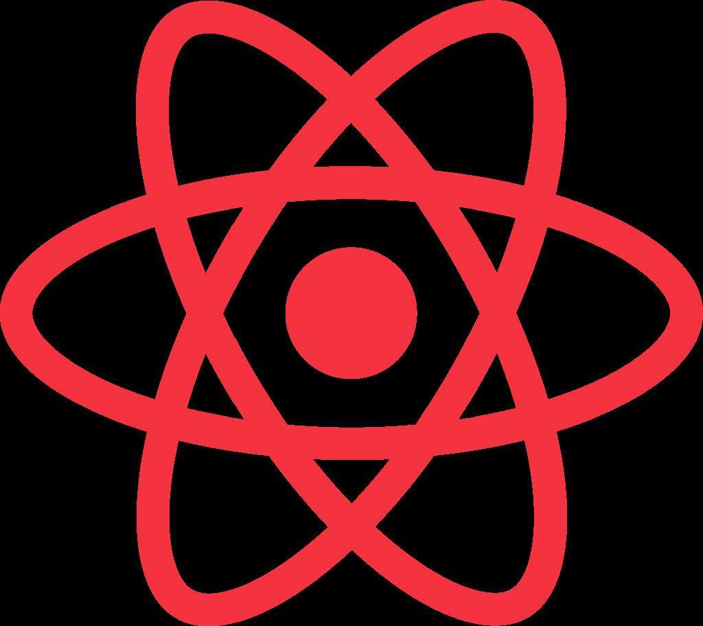 React logo: How React JS can cut a development cost?