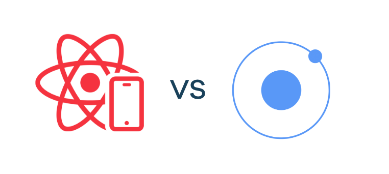 react native icon vs ionic icon