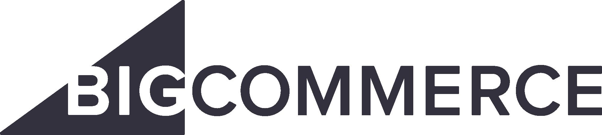 JAMstack for eCommerce: BigCommerce;
